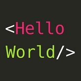 Yet another Hello World?