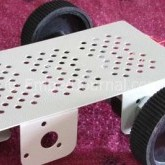 How-to: Make a Chassis For Your Robot