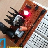 How To Breadboard Power Supply