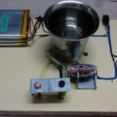Simple DIY Electromagnetic Bell