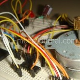 Stepper Motor Interface with PIC Microcontroller